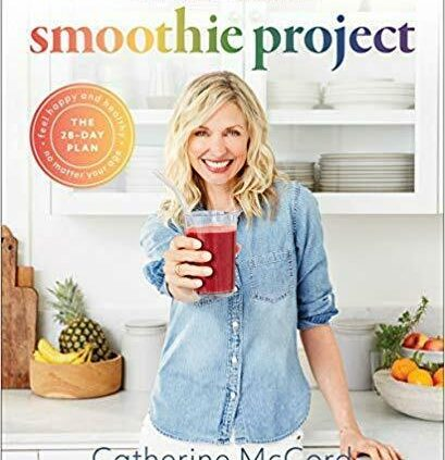 Smoothie Project by Catherine McCord (2019, Digital)