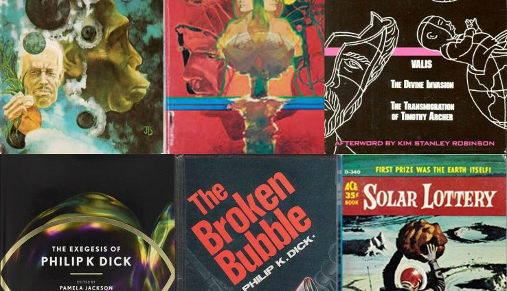 Philip Okay. Dick Substantial Sequence forty eight+Digital Books bundle [P.D.F – Electronic]