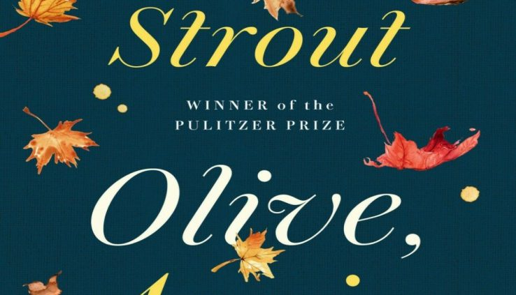 Olive, All over again (Oprah's Guide Membership) by Elizabeth Strout (E-B0K&AUDI0B00K||E-MAILED)