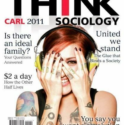 Think: Think Sociology by John D. Carl (2010, Paperback)