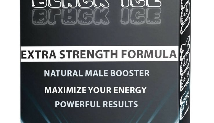 Natural Male Enhancement Pill GUARANTEED POWERFUL ERECTION 10 Capsules