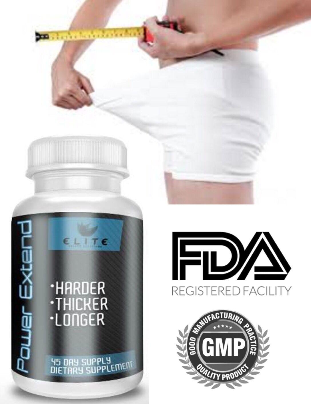 MAKE YOUR PENIS BIGGER Medications - Get Higher Develop