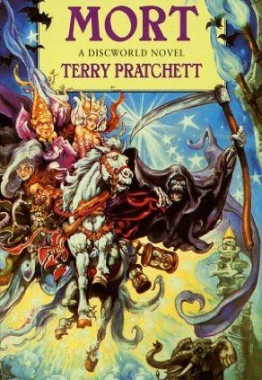 Mort By Terry Pratchett. 9780552131063