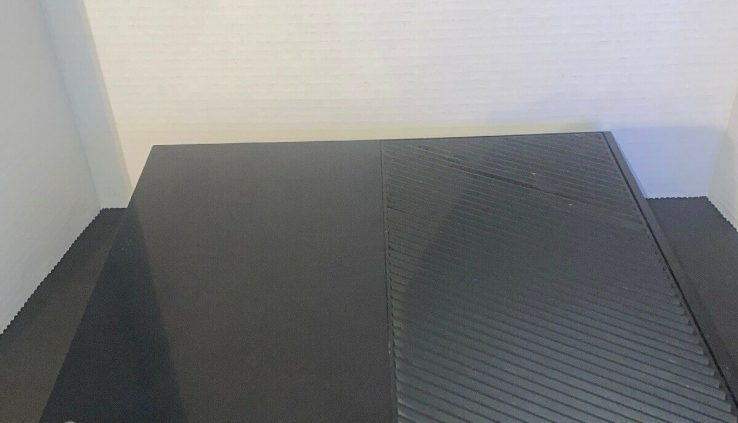 Xbox One 500 GB Console-Gloomy (NO CONTROLLER)