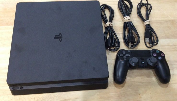 Sony PlayStation 4 Slim 1TB Console – Dark *FAST SHIPPING*