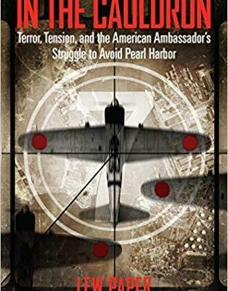 In the Cauldron: Apprehension Rigidity and the American Ambassador's Fight HB  L2