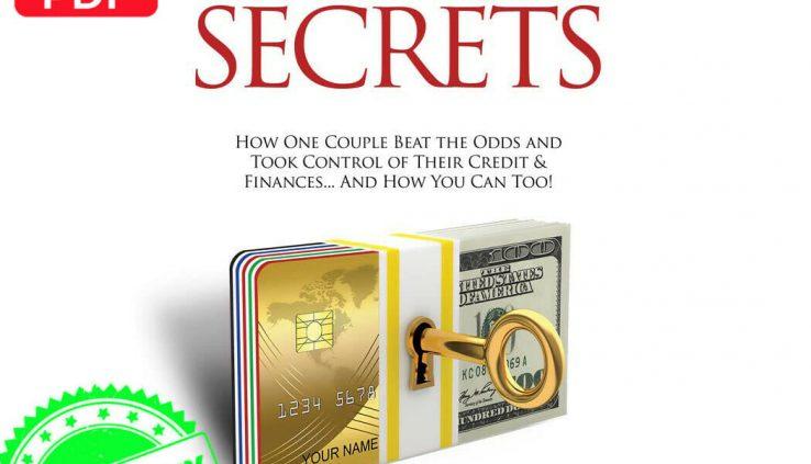 Credit secrets book scott and allison hilton Repair Credit repair ✅ Rapidly Shipping ✅