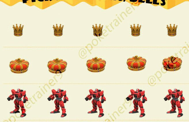 Animal Crossing Contemporary Horizons 🚀Royal Crown Robot ANY – Presents Bells Gadgets 🔥