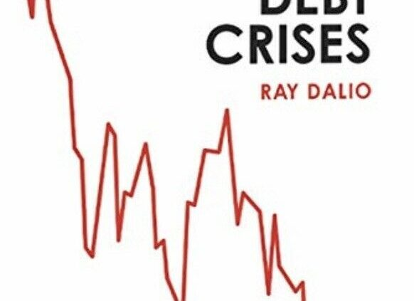 Mammoth Debt Crises by Ray Dalio {PDF}