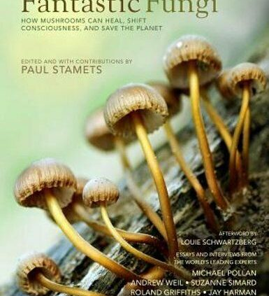 Inconceivable Fungi: How Mushrooms Can Heal, Shift Consciousness, and Assign the: Recent