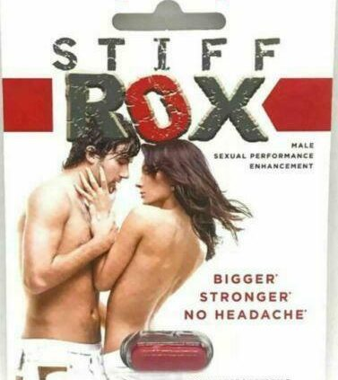 Discontinuance Laborious! Stiff Rox #1 Most attention-grabbing Male Performance Enhancer Stamina Enhancement Tablets