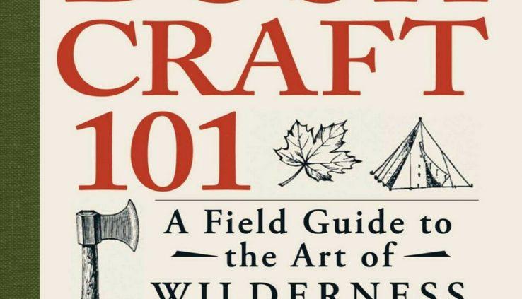 Bushcraft 101: A Self-discipline Files … – Dave Canterbury (E-B0OK&AUDI0B00K||E-MAILED)