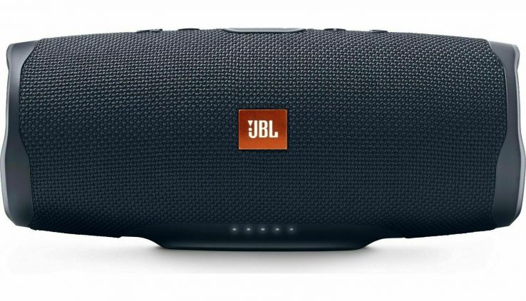 JBL Charge 4 Transportable Wi-fi Bluetooth Water-resistant Speaker – Authorized Dealer