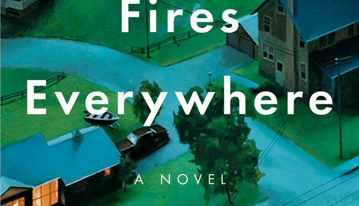 Little Fires In every single assign by Celeste Ng