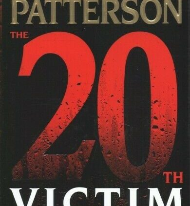 Twentieth Sufferer, Hardcover by Patterson, James; Paetro, Maxine, Like Contemporary Veteran, Fr…